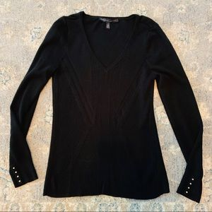 White House Black Market black size small sweater